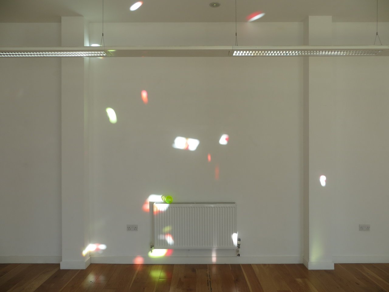 Light Modulating Units, 2015